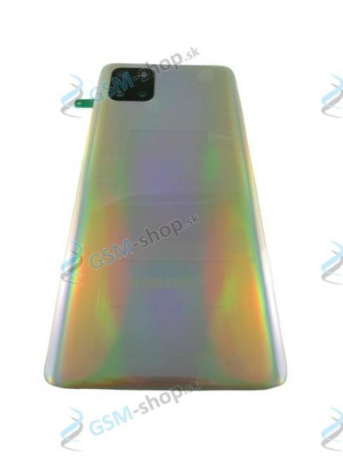 Kryt Samsung Galaxy Note 10 Lite (N770) batérie biely Originál
