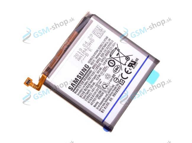 Batéria Samsung Galaxy A80 (A805) EB-BA905ABU Originál