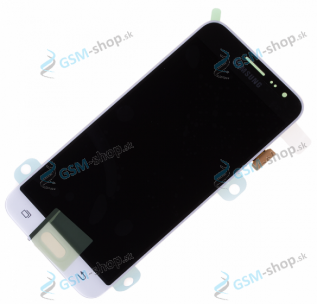 LCD Samsung Galaxy J3 2016 J320F a dotyk biely Originál