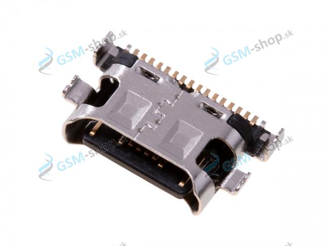 Konektor Huawei P20 Lite, Nova 3 USB-C Originál
