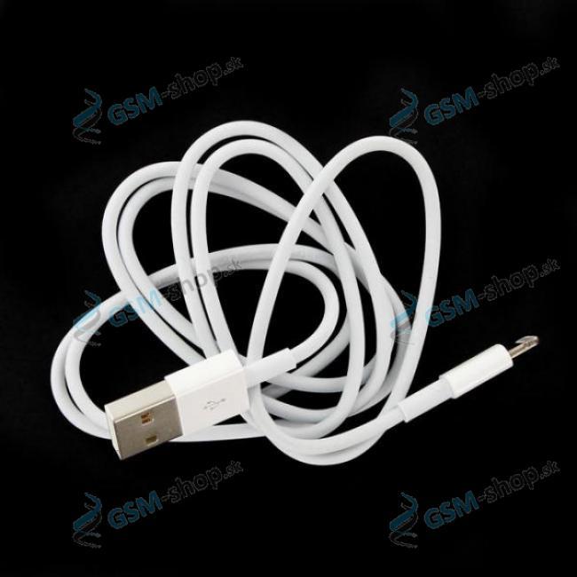 Datakábel iPhone 6, iPhone X, XR MD818 1m Originál neblister