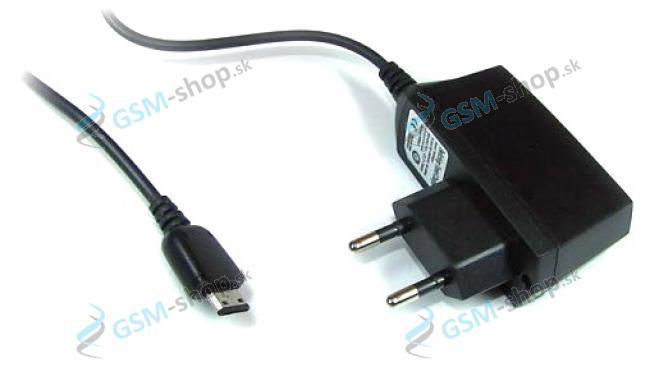 Nabíjačka Samsung D880, G800, E210, L760 neoriginál