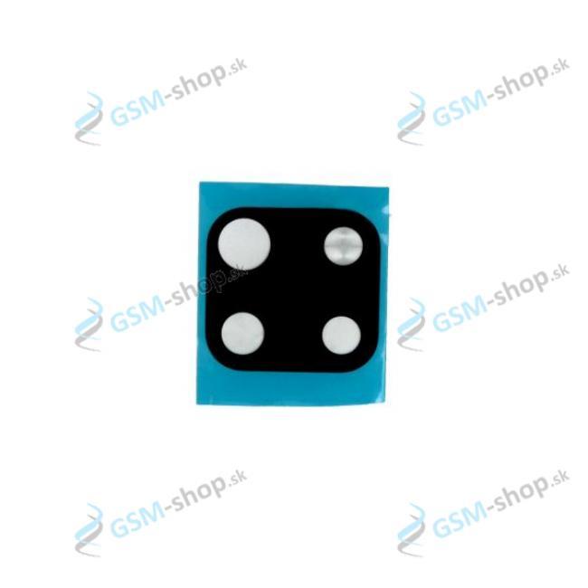 Sklíčko kamery Huawei Mate 20 čierne Originál