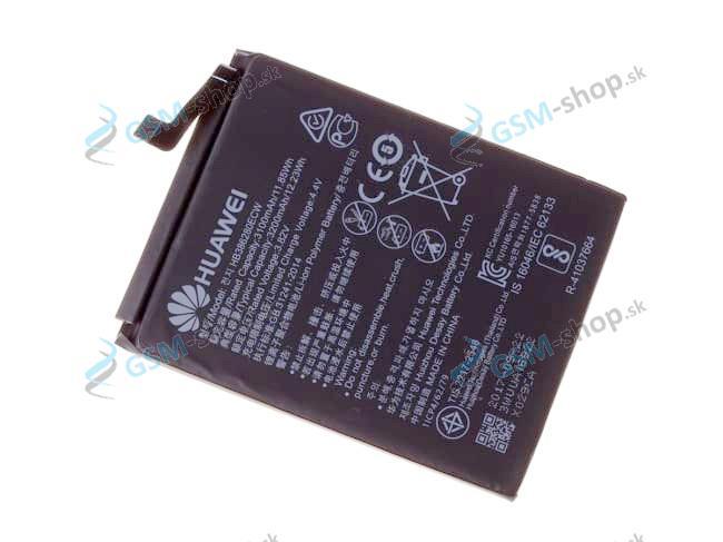 Batéria Huawei P10, Honor 9 HB386280ECW Originál