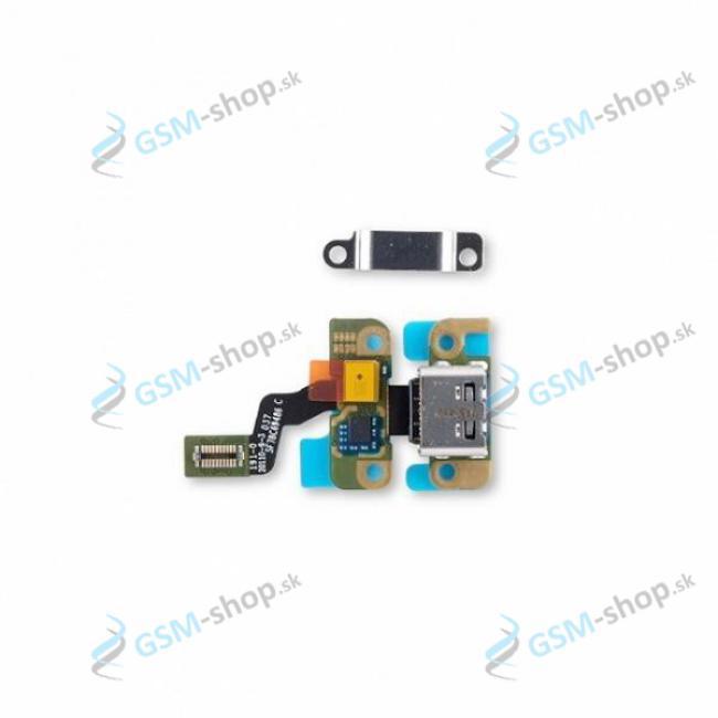Flex Motorola Razr 5G (XT2071) pre nabíjanie Originál