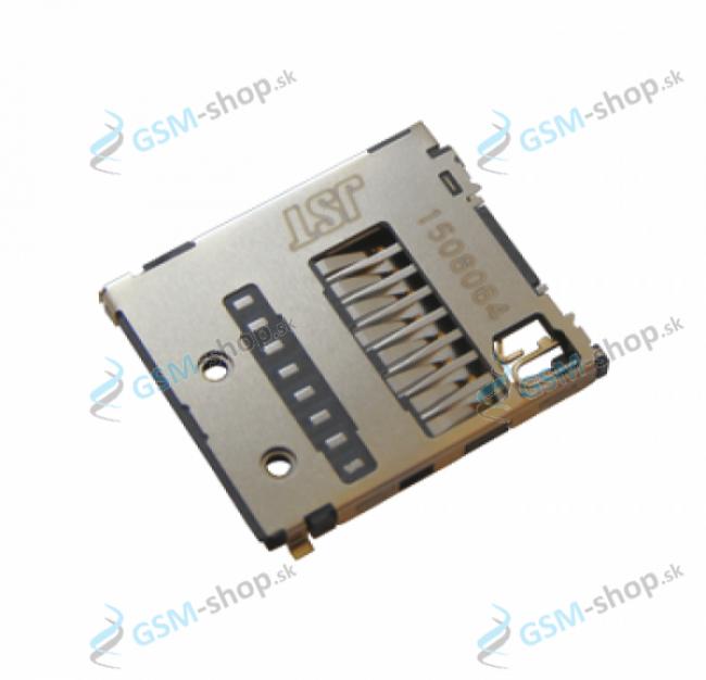 Čítač pamäťovej karty pre Sony Xperia Z3, Z5 Compact Originál