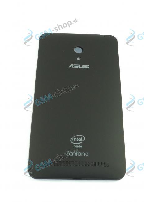 Kryt Asus Zenfone 6 batérie čierny