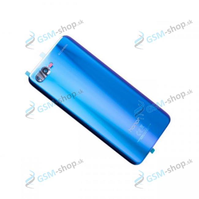 Kryt Huawei Honor 10 zadný modrý Originál