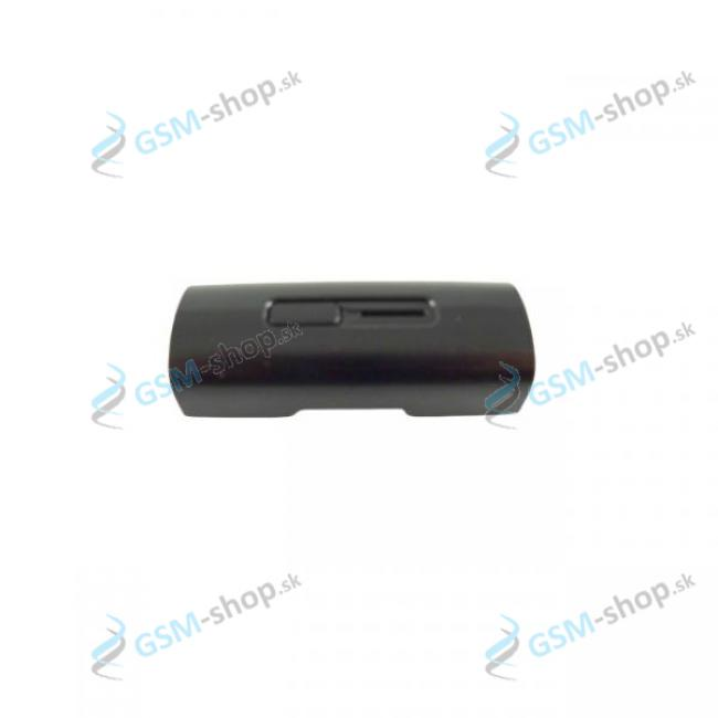 Kryt antény Nokia 3230 čierny Originál