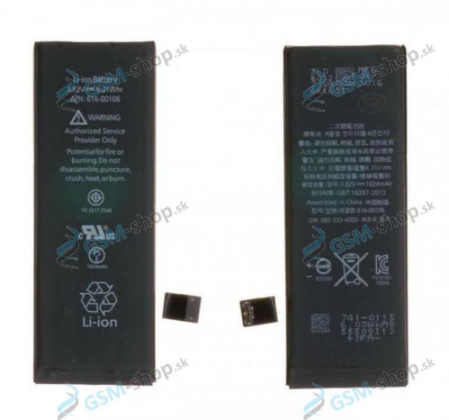 Batéria iPhone SE APN 616-00106 OEM