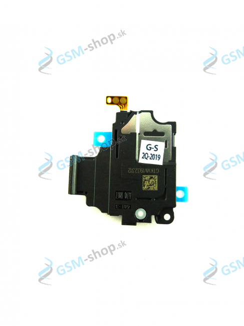 Zvonček (buzzer) Samsung Galaxy A70 A705 Originál