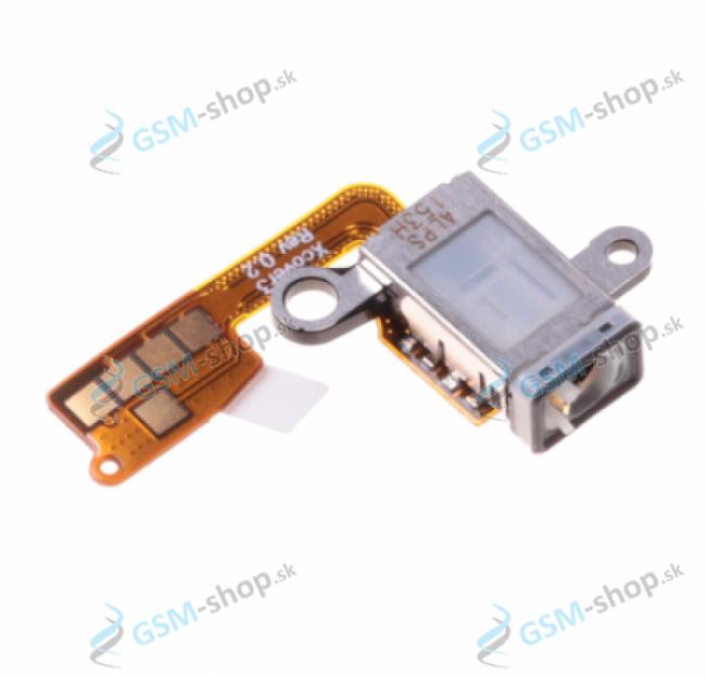 Audio konektor Samsung Galaxy Xcover 3, Xcover 3 VE Originál