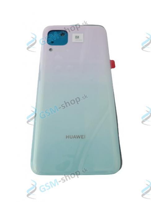 Kryt Huawei P40 Lite batérie zadný ružový Originál