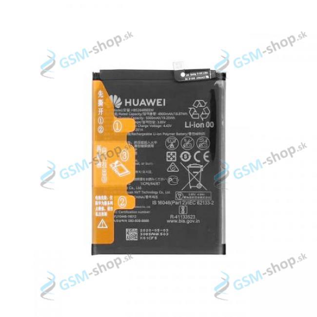 Batéria Huawei Y6p, Honor 9A HB526489EEW Originál
