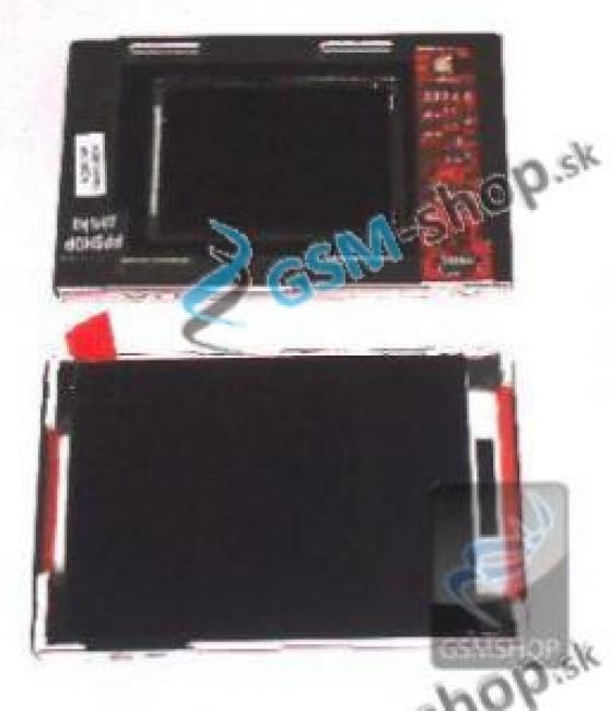LCD BenQ Siemens EF81