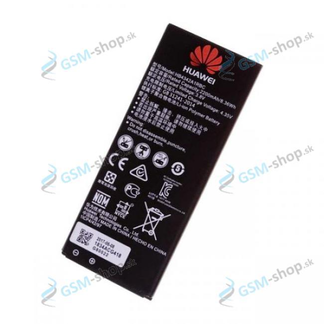 Batéria Huawei Y5 II, Y6 HB4342A1RBC Originál neblister