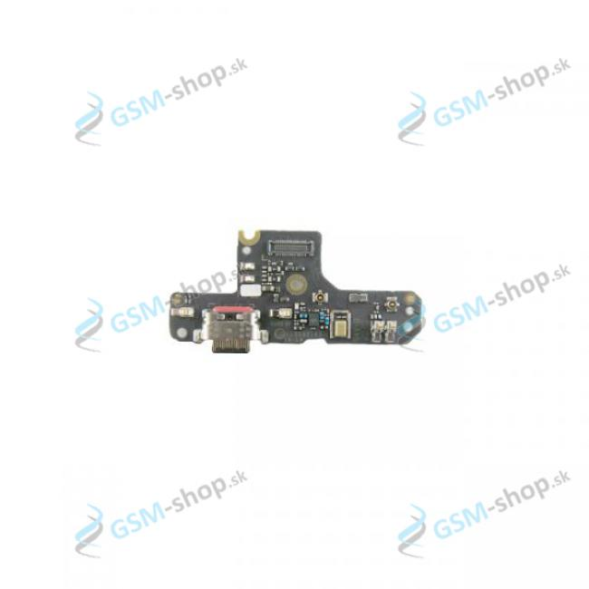 Flex Motorola Moto G9 Plus (XT2087) pre nabíjanie Originál