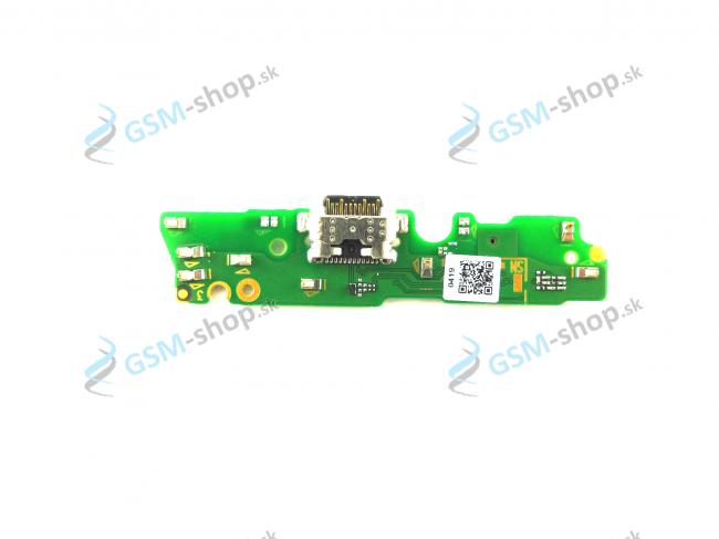 Flex Lenovo Moto G7 Play pre nabíjanie Originál