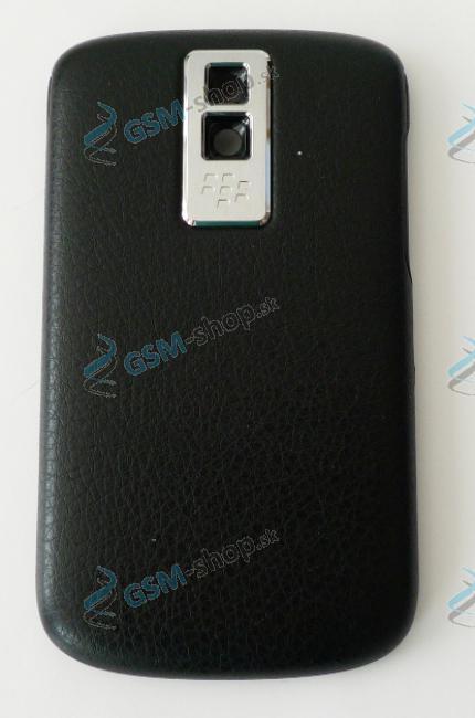 Kryt Blackberry 9000 batérie čierny Originál