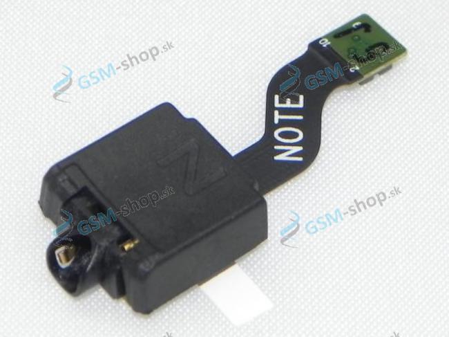 Audio konektor Samsung N8000, N8010 Originál