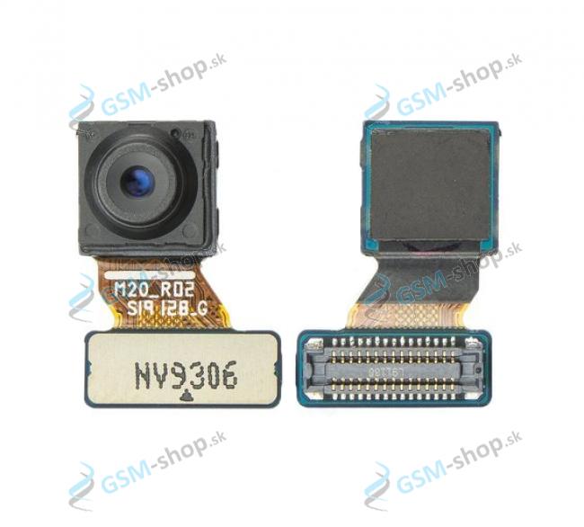 Kamera Samsung M20 (M205) predná Originál
