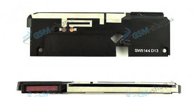 Zvonček (buzzer) Sony Xperia M4 Aqua červený Originál