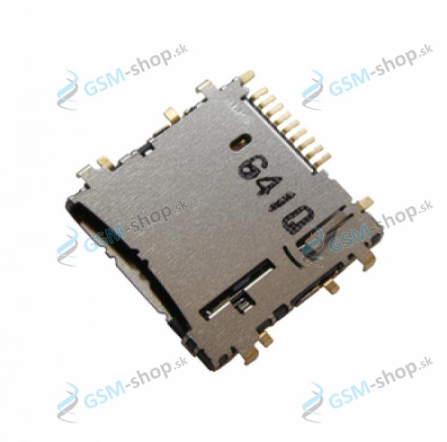 Čítač pamäťovej karty Samsung G357FZ Originál