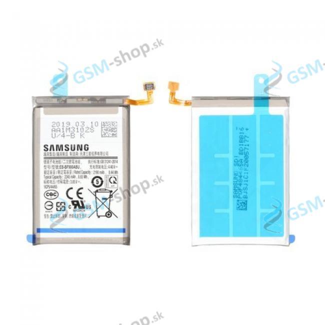 Batéria Samsung Galaxy Fold (hlavná) F900EB-BF900ABU Originál