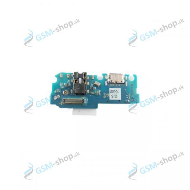 Flex Samsung Galaxy A12 (A125) pre nabíjanie Originál