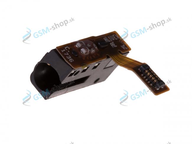 Audio konektor s flexom Huawei P9, P9 Plus Originál