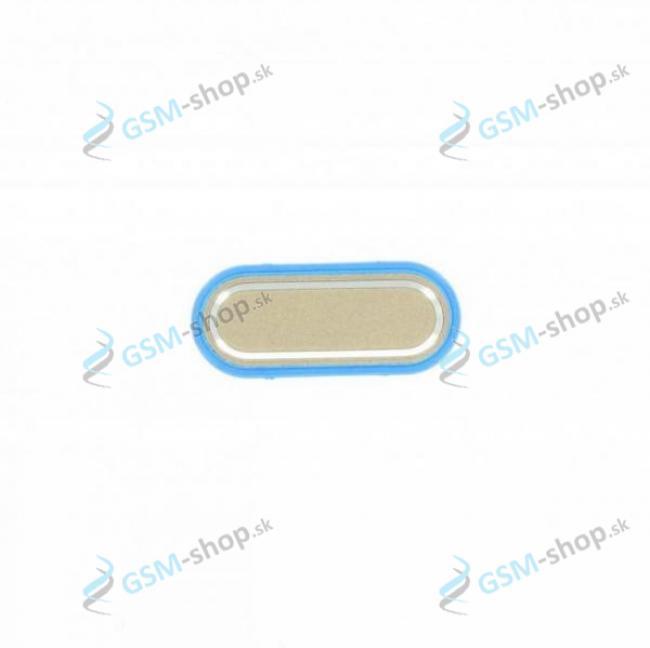 Home tlačidlo Samsung J500F zlaté Originál