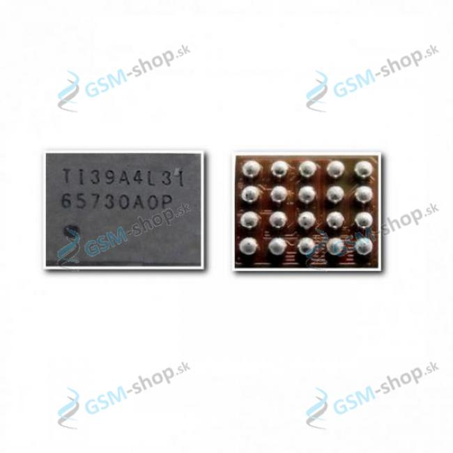 IC SMD Apple iPhone U3 65730 čip pre displej Originál 10 ks