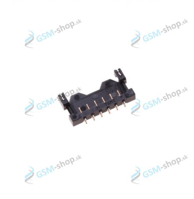 Batériové kontakty Samsung Galaxy Tab 4 (T535) Originál