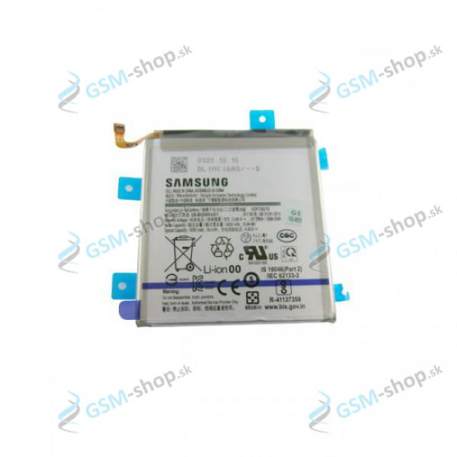 Batéria Samsung Galaxy S21 Ultra 5G (G998) EB-BG991ABY Originál