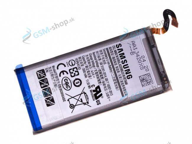 Batéria Samsung Galaxy S8 G950F EB-BG950ABE Originál
