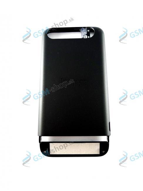 Kryt HTC One V zadný čierny Originál