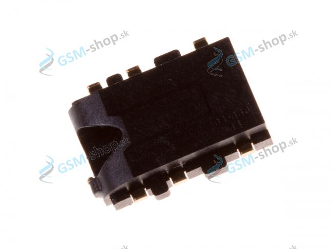 Audio konektor Samsung J530F, J730F Originál
