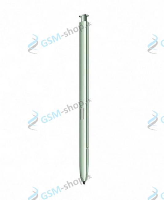 Dotykové pero Samsung Note 20, Note 20 Ultra S-Pen zelené Originál