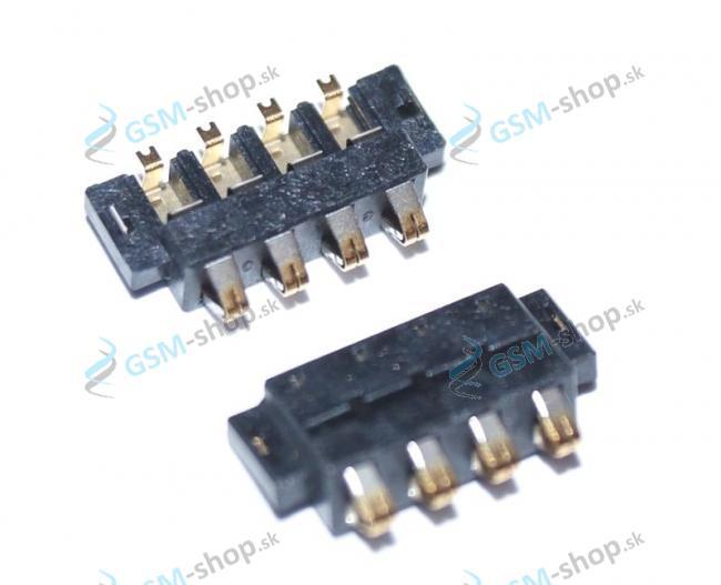 Batériové kontakty LG D855 G3 Originál