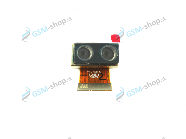 Kamera Huawei Honor 8, Honor 8 Pro zadná OEM