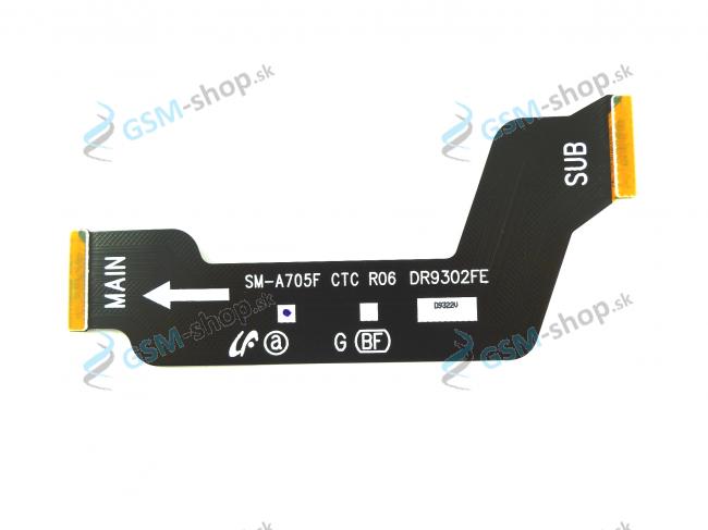 Flex Samsung Galaxy A70 A705 hlavný Originál