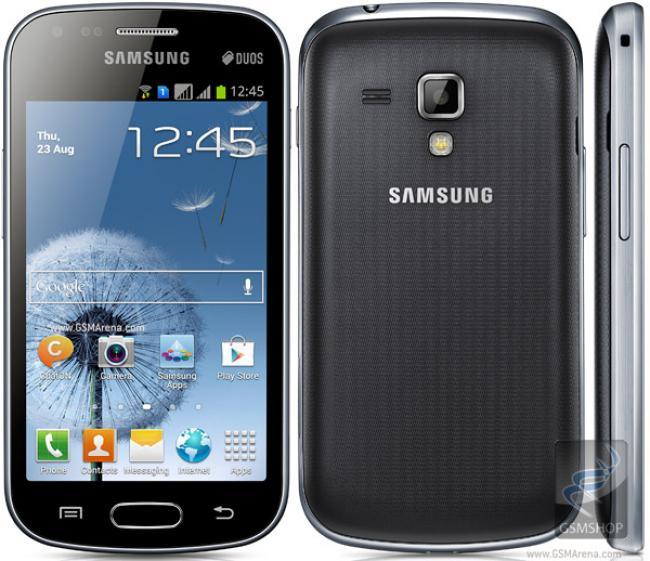 Maketa Samsung Galaxy S Duos (S7562)