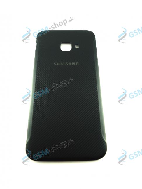 Kryt Samsung Galaxy XCover 4s G398F batérie čierny Originál