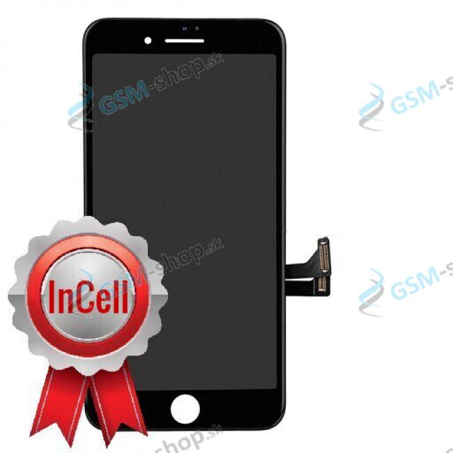 LCD iPhone 8, SE 2020 a dotyk čierny InCell TrueTone