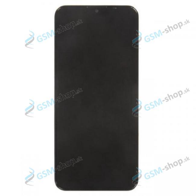 LCD displej Motorola Moto E6i (XT2053) a dotyk s krytom Originál