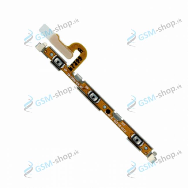 Flex Samsung G950F, A530, A730F pre hlasitosť Originál