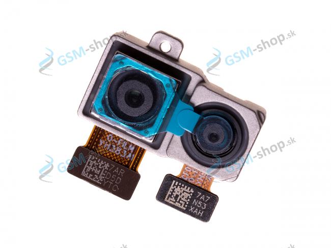 Kamera Huawei Honor 6x, Mate 9 Lite zadná Originál