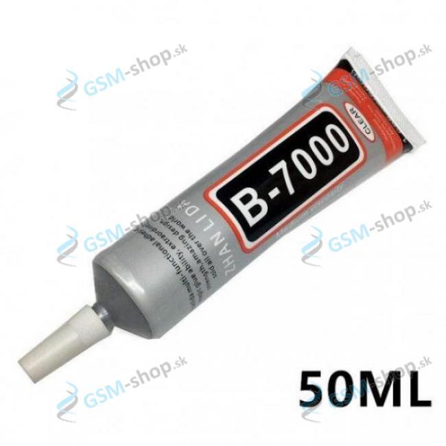 Lepidlo B-7000 priesvitné 50 ml