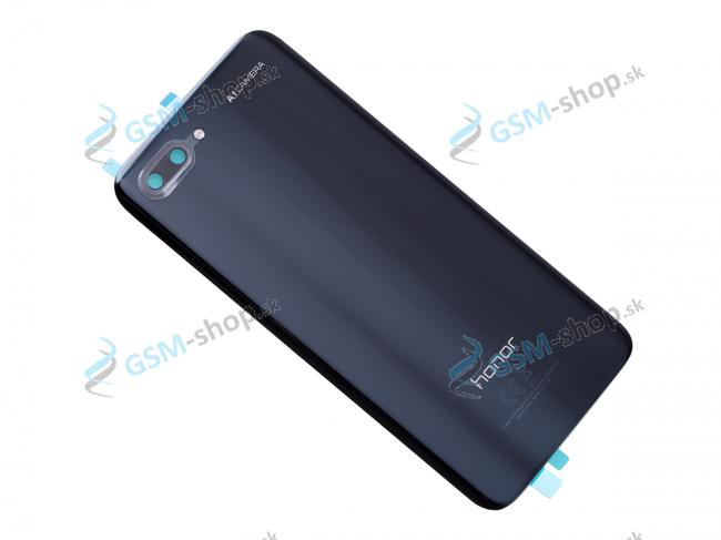 Kryt Huawei Honor 10 zadný čierny Originál