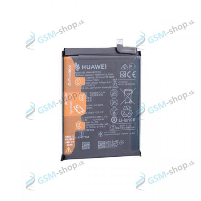Batéria Huawei P30 Pro, Mate 20 Pro HB486486ECW Originál
